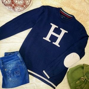 🍁2 for $35🍁 Tommy Hilfiger Sweater